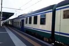 Investimento mortale sui binari, traffico in ripresa sulla Bari-Foggia
