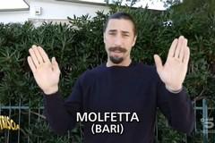 """Il """"mini market della droga"""" di Molfetta nel servizio di Striscia la Notizia"""