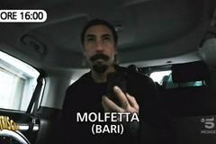 Vittorio Brumotti a Molfetta: questa sera il servizio a Striscia la Notizia