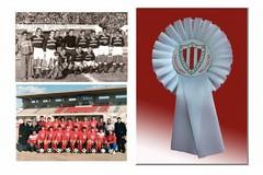 Il calcio a Molfetta compie 100 anni. Una mostra per celebrarlo