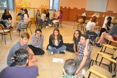 """Arrivati i 36 giovani Erasmus del progetto """"No Waste more Taste"""""""