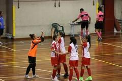 Futsal Molfetta, con il Bisceglie femminile un derby che vale la stagione