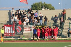 Molfetta Calcio: a centrocampo ecco Firmano Albanese e Croce