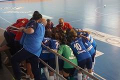 La Futsal Molfetta conferma Gaetano Lisi come preparatore dei portieri