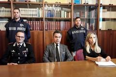 Tentato omicidio e traffico di droga: 17 arresti. I NOMI
