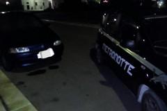 Auto rubata a Molfetta ritrovata a Ruvo
