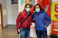 Attacco alla CGIL, la solidarietà di Felice Spaccavento: «Basta violenza»