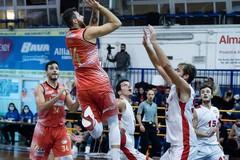 La Pavimaro Molfetta fa 2 su 2 in Serie B. Vittoria a Pozzuoli