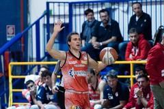 Pavimaro Molfetta contro Fidelia Torrenova per la 3^ giornata di Serie B