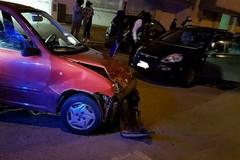 Capodanno funestato anche da un incidente in via Martiri di via Fani