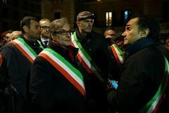 """Il Comune di Molfetta aderisce alla rete dei sindaci per  """"Recovery Sud"""""""