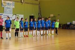 Futsal Molfetta. ci sono anche Carmela Ricco ed Emanuella Dicorato