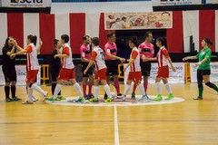 Futsal Molfetta conferma Michela Monaco e Simona Porcelli