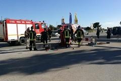 Incidente nei pressi del supermercato Famila: è morto l'anziano rimasto ferito