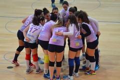 Pegaso: le ragazze del volley volano in finale playoff