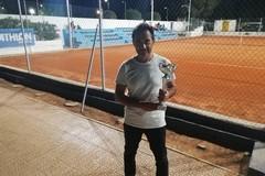 Giancarlo Foglia si aggiudica anche il Torneo Regionale di quarta categoria