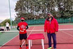 L'ASD Amatori Tennis Molfetta torna sul campo di gioco
