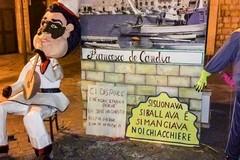 Niente carnevale a Molfetta: la singolare protesta di un maestro cartapestaio