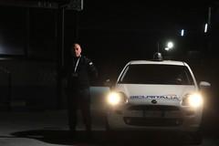 Ladri in azione: volevano rubare il gasolio dall'IP