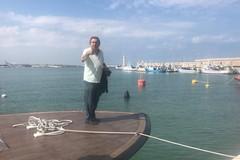 Azzollini: «Subito i lavori del porto di Molfetta. Amministrazione Minervini se ne vada»
