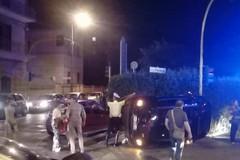 Incidente a Terlizzi, coinvolto un molfettese