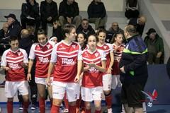Il Futsal Molfetta ospita il Città di Taranto