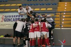 Il Fasano ferma sul pari il Futsal Molfetta