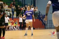 La Futsal Molfetta attesa dalla prova Sangiovannese
