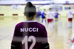 Il Futsal Molfetta riceve il Conversano