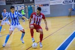 Aquile Molfetta, il Manfredonia vince la semifinale d'andata per la promozione