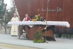 Celebrata la prima giornata della memoria per le vittime sul lavoro a Molfetta
