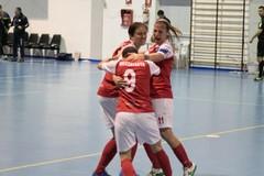 Futsal Molfetta, c'è l'Octajono al PalaPoli