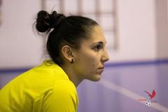 Il Futsal Molfetta vince e convince a Taranto