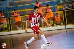 Aquile Molfetta, attesa del match casalingo. Al PalaPoli Arriva il Futsal Capurso
