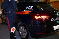 Controlli antidroga dei Carabinieri: un arresto e cinque clienti segnalati