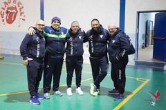 Futsal Molfetta sconfitto a Noci. Il 28 aprile i playoff promozione