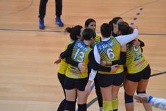 La Pegaso Molfetta vince nella prima partita del 2019