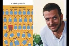 """Molfetta, Stefano Sgambati presenta il suo libro """"La bambina ovunque"""""""