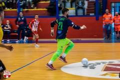 """Bomber"" Lopopolo reagala i tre punti play off alle Aquile Molfetta"