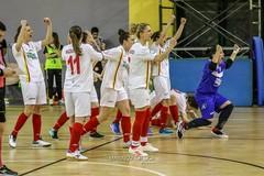 Il Futsal Molfetta punta il secondo posto a due giornate dal termine