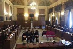 """Gli alunni della """"Giaquinto"""" di Molfetta a scuola di cittadinanza europea e internazionale"""