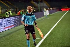 Questa sera Prenna in campo per Milan-Torino