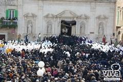 L'Arciconfraternita della Morte dirama il programma per Quaresima e Pasqua