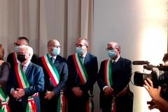 Anche Molfetta a sostegno di Conversano come Capitale italiana della Cultura 2024