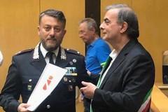Vito Ingrosso lascia la Compagnia, l'encomio di Molfetta per i suoi 5 anni d'attività