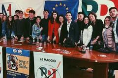 Parcheggi a Molfetta, Giovani Democratici contro Antonio Azzollini