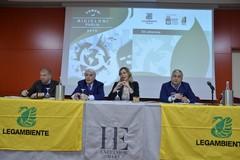 """Molfetta tra i """"comuni ricicloni"""" premiati da Legambiente"""