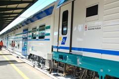 """Arriva il """"biglietto unico"""" su tutti i treni della Puglia"""