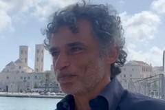 Enrico Lo Verso a Molfetta