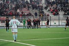 La Molfetta Calcio vince ad Altamura e allunga sul Corato